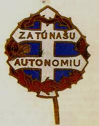Autonomia logo