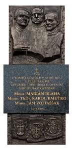 Tabula biskupi Nitra